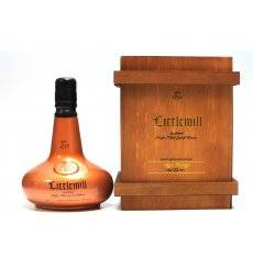 Littlemill 22 Years Old 1990 - Limited Edition Cask Strength