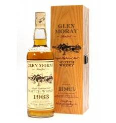 Glen Moray 26 Years Old 1963
