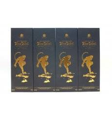 Johnnie Walker Year Of The Monkey - Collection & Stand
