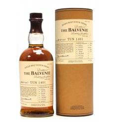 Balvenie TUN 1401 - Batch 7