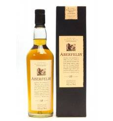 Aberfeldy 15 Years Old - Flora & Fauna