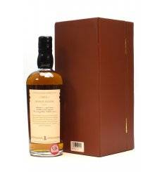 Macallan 21 Years Old 1993 - The First Editions Authors' Series