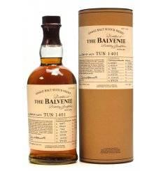 Balvenie TUN 1401 - Batch 4