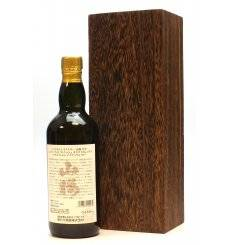 Yamazakura 15 Years Old - Sherry Wood Finish Cask Strength