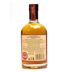 Strathisla 25 Years Old 1988 - Cask Strength Edition (50cl)