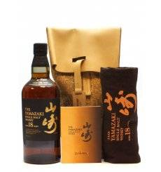 Yamazaki 18 Years Old - Bill Amberg Leather Edition