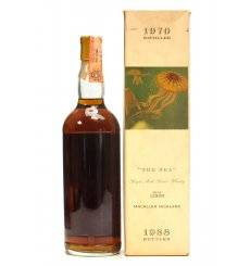 Macallan 1970 - 1988 Moon Import