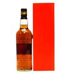 Benrinnes 36 Years Old 1963 - Cadenhead's Cask Strength Millennium Bottling