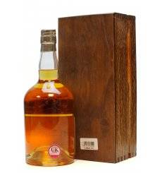 Clynelish 35 Years Old 1971 - Old & Rare Platinum Selection