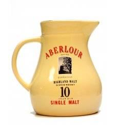Aberlour - Glenlivet 10 Years Old - Water Jug