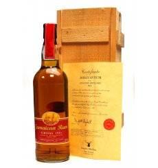Longpond 1941 - 1999 - Jamaican Rum