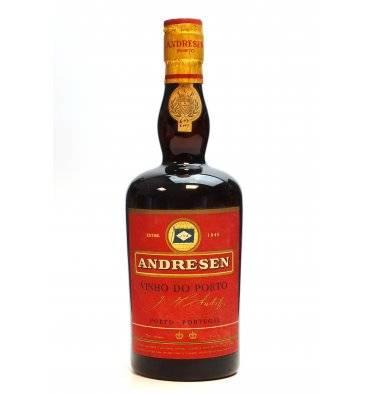 Andesen Vinho do Porto