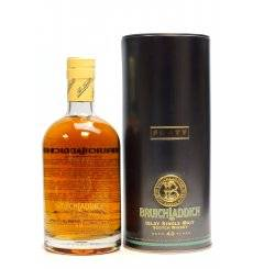 Bruichladdich 40 Years Old 1964