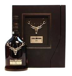 Dalmore 25 Years Old