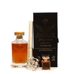 Amrut 10 Years Old - Greedy Angels Chairman's Reserve