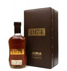 Jura 1974 Vintage - Limited Edition