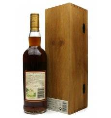 Macallan 18 Years Old  1979 - Gran Reserva