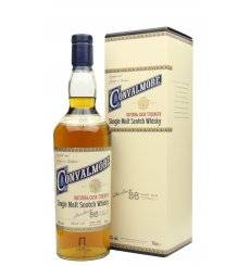 Convalmore 36 Years Old 1977 - Natural Cask Strength