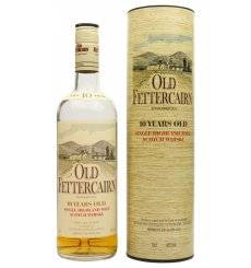 Old Fettercairn 10 Years Old