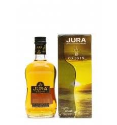 Jura 10 Years Old - Origin (35cl)