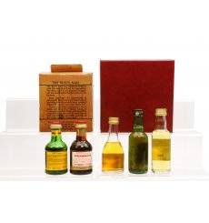 Assorted Miniatures Sets - 5cl x5
