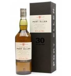 Port Ellen 30 Years Old - 9th Release
