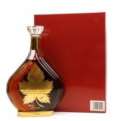 Courvoisier Cognac - Collection Erte No.7 Angel's Share