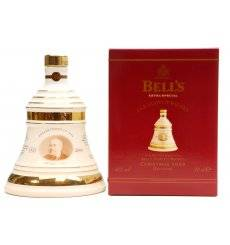 Bell's Decanter - Christmas 2000