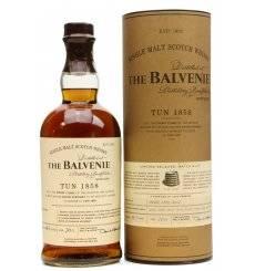 Balvenie TUN 1858 - Batch 3