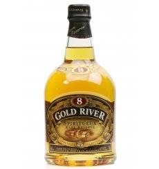 Gold River 8 Years Old - Rare Reserve