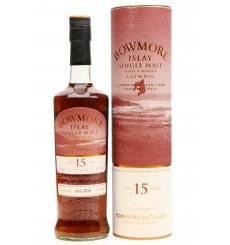 Bowmore 15 Years Old - Laimrig Feis Ile 2011