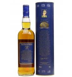 Famous Grouse 15 Years Old - Bill McLaren's Famous XV World Rugby Select