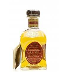 Cardhu 12 Years Old (50cl)