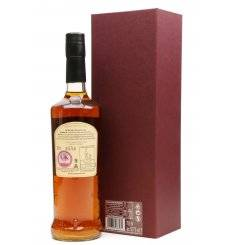 Bowmore 25 Years Old 1990 - Feis Ile 2016 - Claret Wine Cask Finish