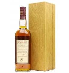 Glenmorangie 1971 - 150th Anniversary Limited Bottling