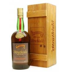 Strathisla 25 Years Old - Bicentenary 1786-1986 (1.5 Litres)