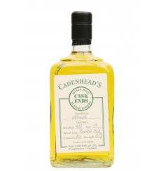 Littlemill 39 Years Old 1977 - Cadenhead's Cask Ends