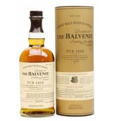 Balvenie TUN 1858 - Batch 4
