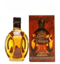 Dimple 15 Years Old (37.5cl)