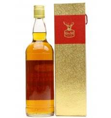 St Magdalene 16 Years Old 1963 - G&M Connoisseurs Choice