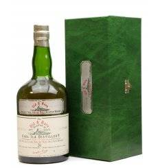 Caol Ila 26 Years Old 1977 - 2003 Old & Rare Platinum Selection
