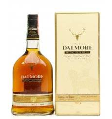 Dalmore 30 Years Old 1973 - Gonzalez Byass Finish