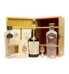 Johnnie Walker 150th Anniversary - With Extra Decanter