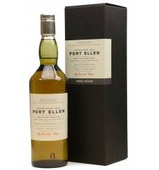 Port Ellen 25 Years Old - 4th Release