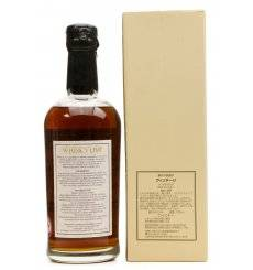 Karuizawa 15 Years Old - Whisky Magazine Editor's Choice