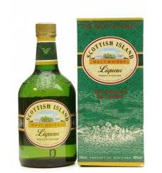 Scottish Island Malt Whisky Liqueur