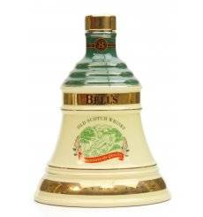 Bell's Decanter - Christmas 1998