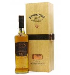 Bowmore 29 Years Old 1982 - 2011 Vintage Edition