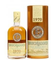 Bruichladdich 1970 - 2002