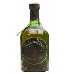 Highland Park 17 Years Old 1958 - 1975 Dumpy